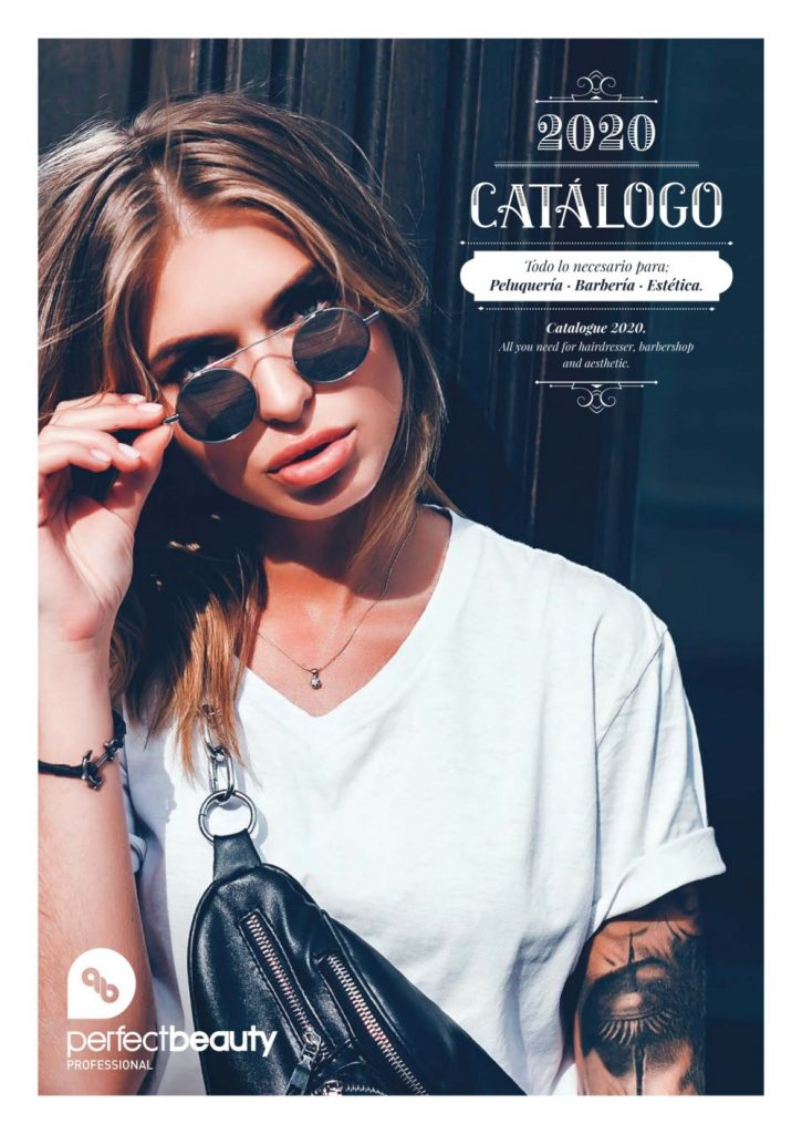 catalogo perfect beauty 2020 distribuidor oficial perfect beauty