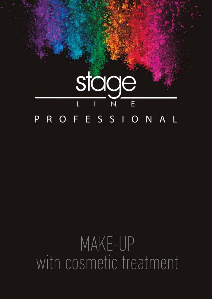 catalogo stage line pruductos de maquillaje profesionales