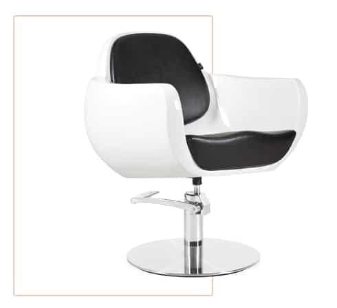 sillones de peluqueria en cordoba mobiliario de peluqueria aries