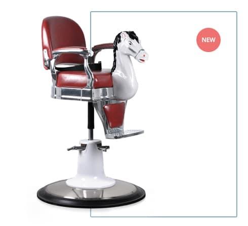 sillones de caballero niño barberia en cordoba mobiliario de peluqueria