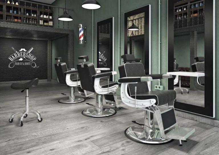 mobiliario de peluqueria mirplay