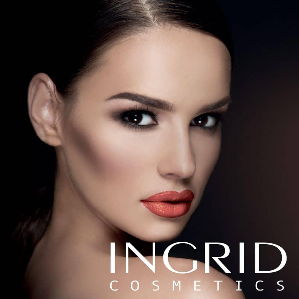 catalogo ingrid cosmetics productos de maquillaje profesionales en cordoba