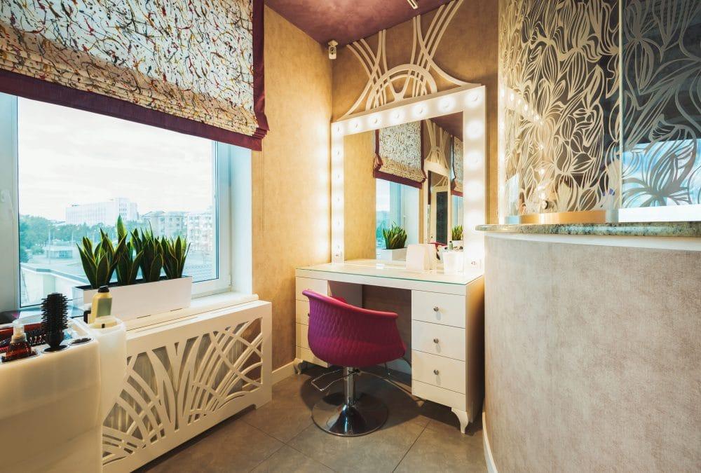 salon de belleza moderno cordoba