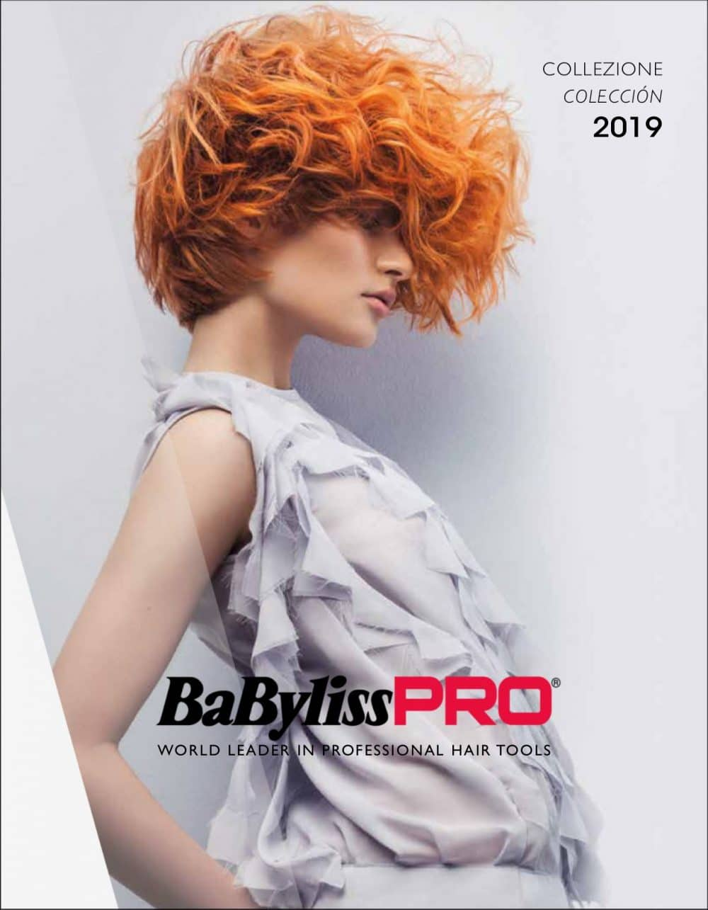 catalogo babyliss pro 2020