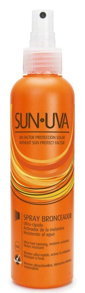 ACTIVADOR SOLAR SUN UVA SPRAY