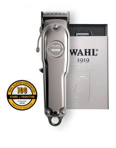 cortapelos wahl 1919 cordless 100 year anniversary clipper