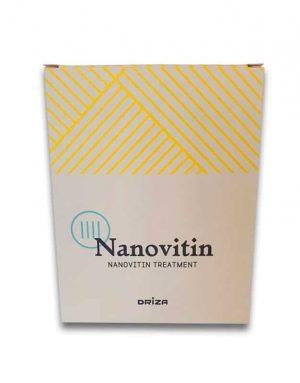 NANOVITIN PACK KERATIN INDIVIDUAL 100 ML DRIZA