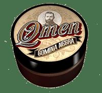 GOMINA NEGRA QMEN